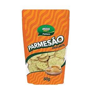 QUEIJO PARMESAO DESIDRATADO BRASIL FRUTT 60G