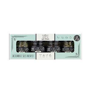 Kit Expert Gin Tônica Br Spices 40g