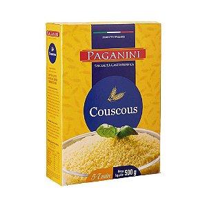 Couscous Paganini 500g