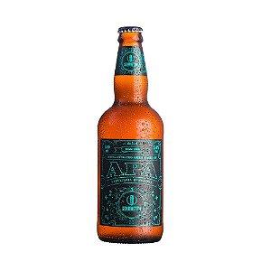 Cerveja Schornstein Apa 500ml