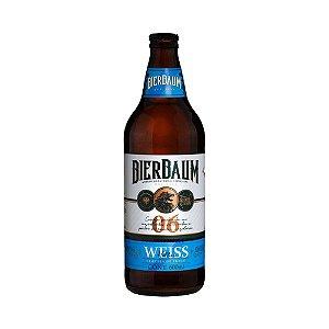 Cerveja Bierbaum Weiss Helles 600ml
