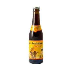 Cerveja St Bernardus Pater 6 330ml