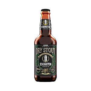 Cerveja Schornstein Dry Stout 500ML