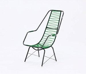 Cadeira De Área Wrm Barra Verde