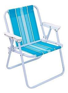 Cadeira De Praia Infantil Alta Mor 2009