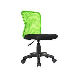 Cadeira De Escritório Acasa Verde