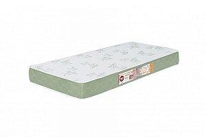 Colchão Solteiro Castor D33 Sleep Max 25 088