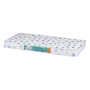 Colchão Hellen Berço D18 Pro Confort Baby 10 070