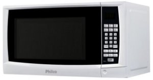 Forno Micro-Ondas Philco Pms24 20 Litros 220v