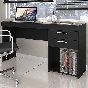 Mesa Escritório Notável Office Ébano