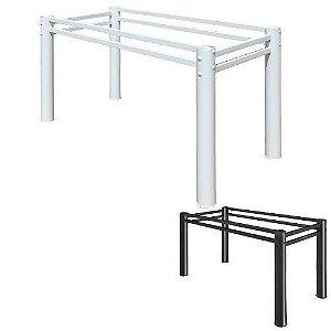 Base para mesa Artefamol 1.20 Branca 3024