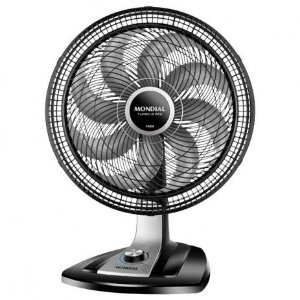 Ventilador Mondial 40cm Vtx40-8p Turbo Force (220v)