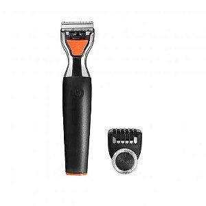 Barbeador Multilaser Eb024 Bateria 12w