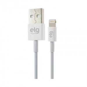 Cabo Usb Elg Apple Iphone 5,6 E 7