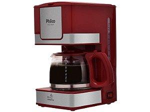 Cafeteira Philco 30 Xícaras Ph31 220v