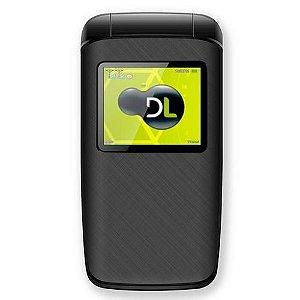 Celular Dl Yc330 Flip Duo Pto