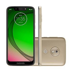 Celular Motorola Xt1952 Moto G7 Play 32g Ouro