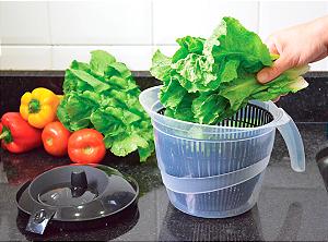 Centrifuga Millenium Para Salada 2,8 Litros Plasutil