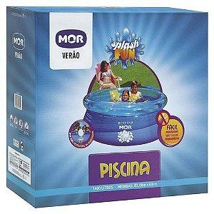 Piscina Splash Mor 1000 Litros
