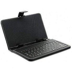Teclado Para Tablet Digigrow Com Capa