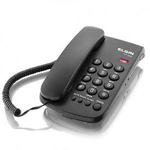 Telefone De Mesa Elfin Tcf2000