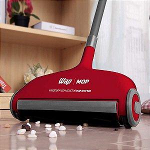 Vassoura Mop Wap