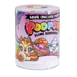 Mini Kit Poopsie Slime Surprise - Candide
