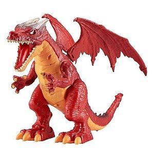 Robotic Dragon - Candide
