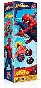 Jogo Tapa Certo Spider Man! - Estrela