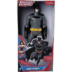 Boneco Batman com Som - Candide