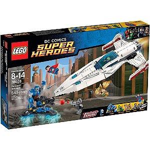 LEGO Super Heroes - A Invasão de Darkseid