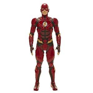 Boneco Flash Liga da Justiça 45cm - Mimo
