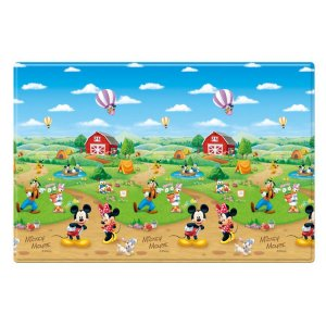 Tapete de Atividades Hi Mickey - Disney - Girotondo Baby