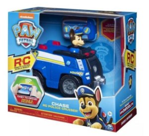 Veículo Controle Remoto Patrulha Canina Chase - Sunny