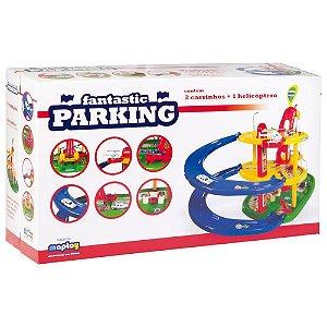 Fantastic Parking Original - Maptoy