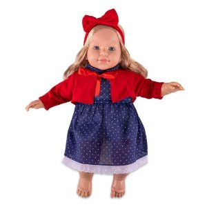 Boneca Gêmea Louise - Bambola