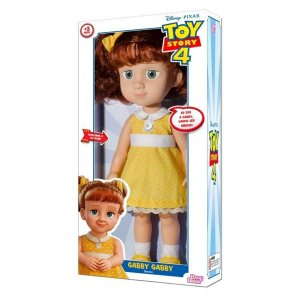 Boneca Toy Story 4 Gabby Gabby - Baby Brink
