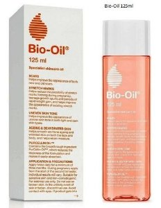 Bio-oil Óleo Pra Cuidados Da Pele 125ml