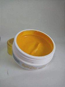 Triskle Mystic Colors Máscara Pigmentante Amarelo Fenix 120g