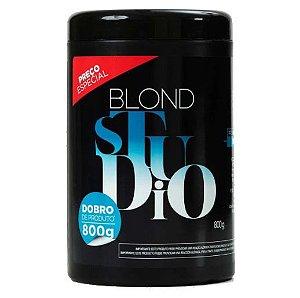 Pó Descolorante Loreal Blond Studio Multi-técnicas 800g