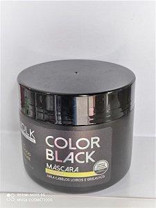 Volk Profissional Color Black Mascara Matizadora 500 Gr