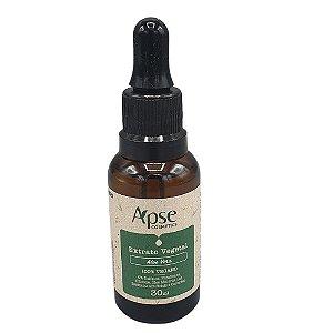 Extrato de Aloe Vera 30 ml