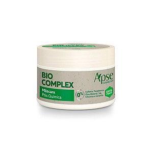 Máscara Bio Complex 250g- Apse