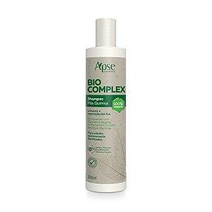 Shampoo Bio Complex 300ml - Apse
