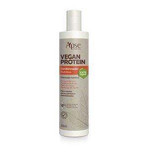 Condicionador nutritivo Vegan Protein 300g - Apse