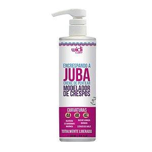 Creme de pentear Encrespando a Juba 500ml - Widi