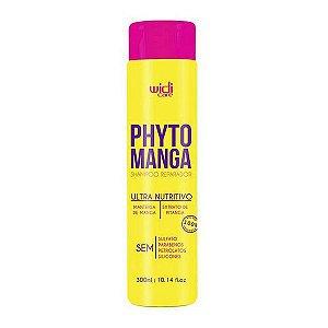 Shampoo reparador Phytomanga 300ml - Widi
