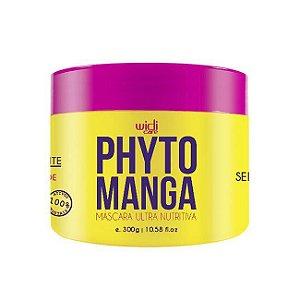 Phyto manga máscara nutritiva 300ml -Widi