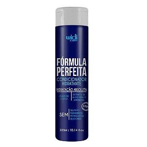 Fórmula Perfeita Condicionador hidratante 300ml - Widi