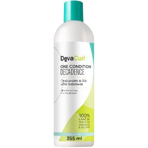 One Condition Decadence 355ml - Deva Curl